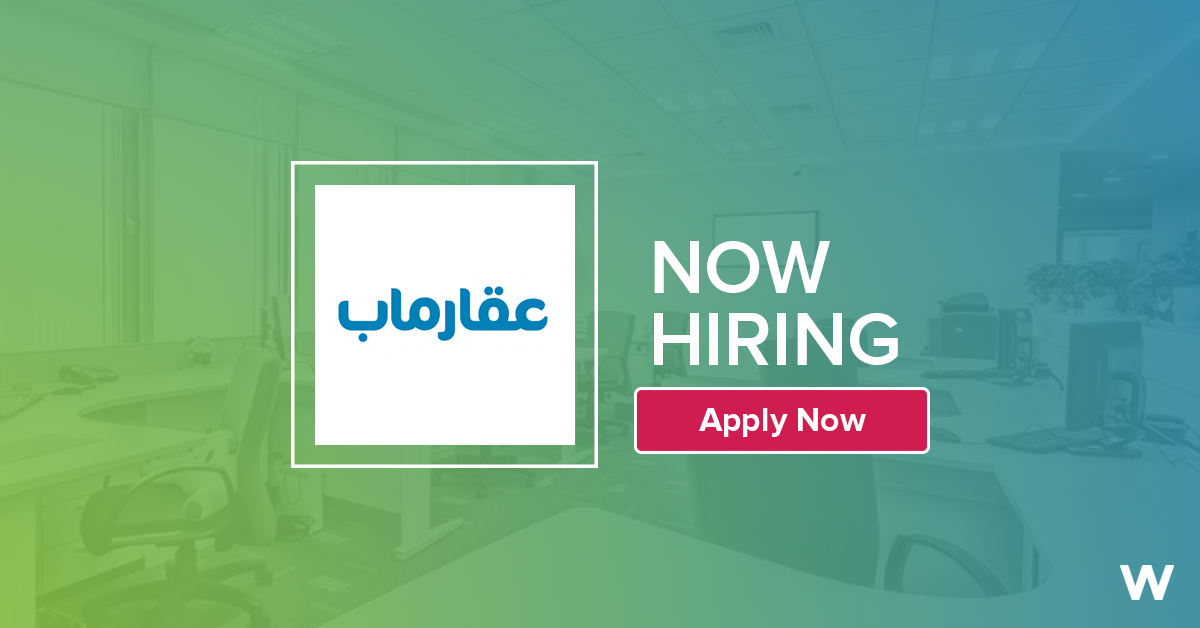 Job: Sr. Front End Engineer at Aqarmap.com in Cairo, Egypt