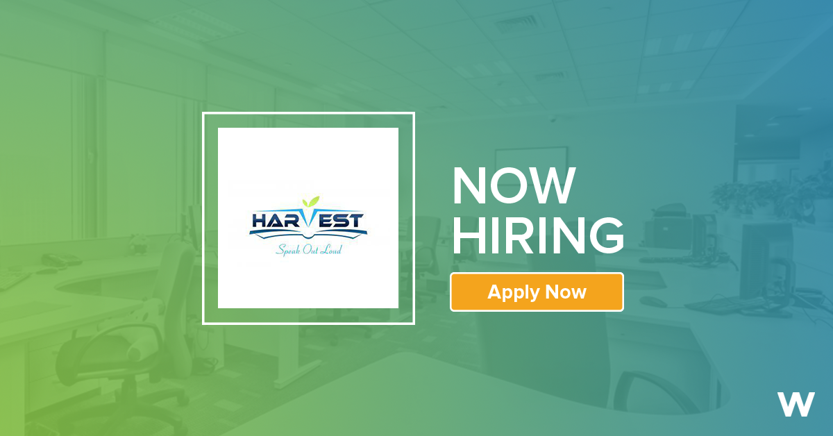 Job: HR Manager at Harvest British College in Giza, Egypt