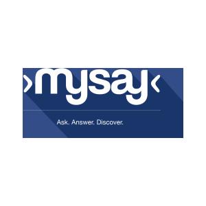 Senior Android Developer Job in Beirut - mysay s.a.l