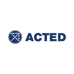 Compliance Manager at ACTED - Amman