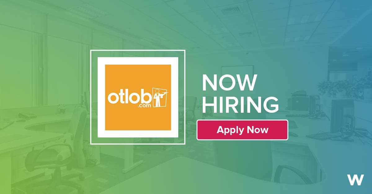 Job: Senior Software Engineer at Otlob in Cairo, Egypt