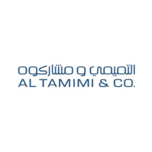 Secretary Job in Al Kuwait - Al Tamimi & Company