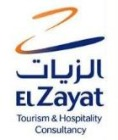 Sales Manager at El Zayat Tourism & Hospitality Consultancy - Al Kuwait