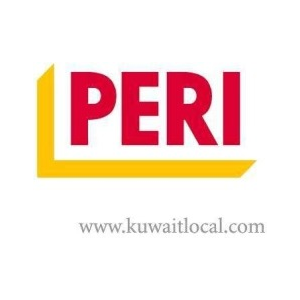 Sales Engineer at PERI - Al Kuwait