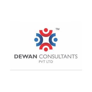 Hostess at Dewan Consultants - Al Kuwait