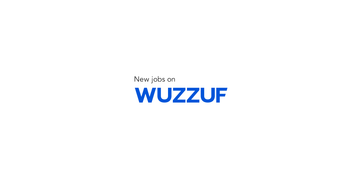Job: Planning Specialist in Giza, Egypt