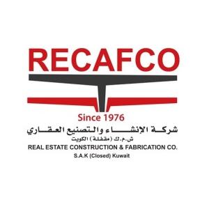 Land Surveyor at Real Estate Construction & Fabrication Co.- RECAFCO - Al Ahmadi