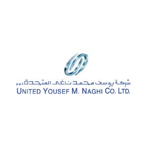 مقدم طعام at United Yousef M. Naghi Co. Ltd. - Jeddah