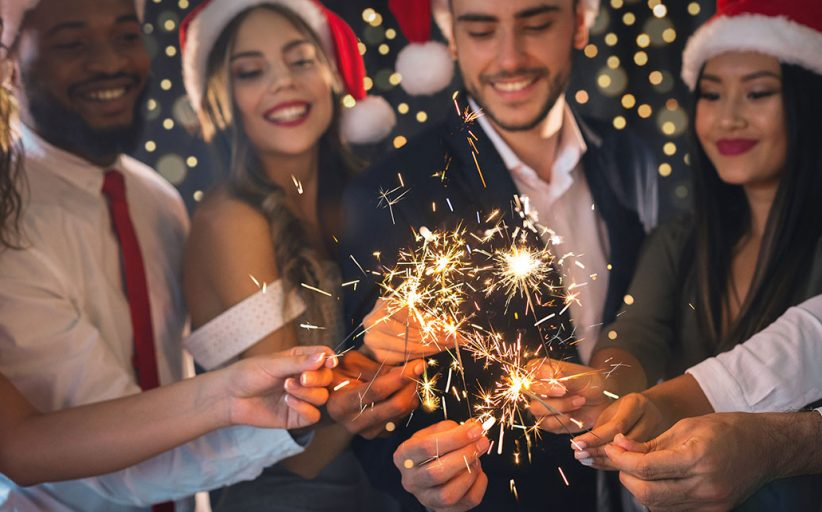 10 Fun Ideas for Your Next Office Holiday Party