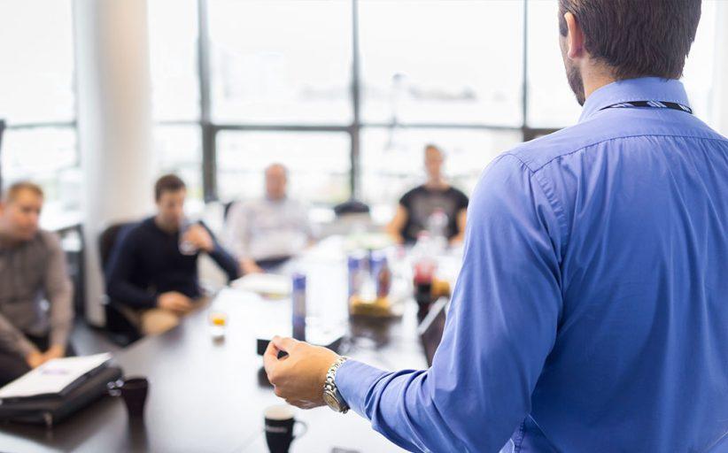 This Isn't Feedback: Telling Isn't Trust-Building