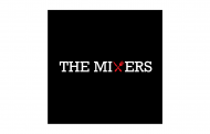 Job: Graphic Designer at The Mixers in Cairo, Egypt
