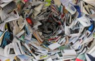 Why reducing paper in your HR department is a good idea?
