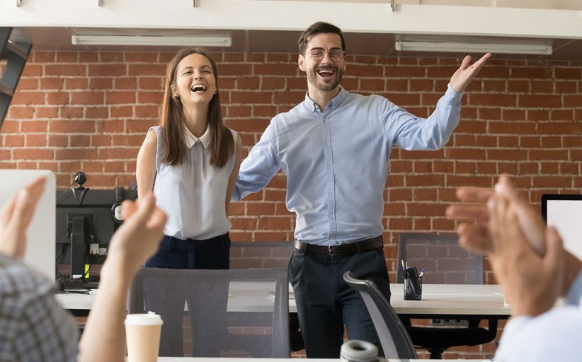 Appreciate Employees How They Want to Be Appreciated [Survey Data]