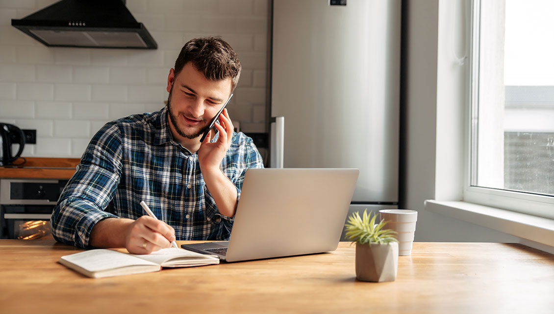 How to WorkFromHome Effectively | Engage Blog