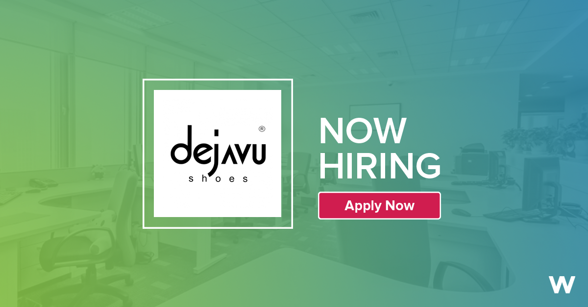 Job: Financial Controller at dejavu in Cairo, Egypt