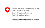 Project Manager at The Embassy of Switzerland - Amman