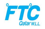 CAD-CAM Designer Engineer at FTC Qatar Wll - Doha