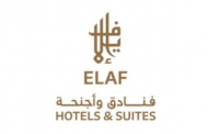 Sales Manager at Elaf Group - Jeddah