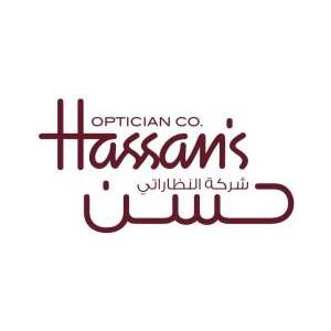 Optometrist at Hassans Optician - Al Kuwait