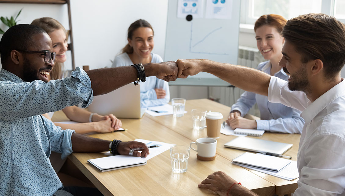 How Company Culture Drives Employee Performance