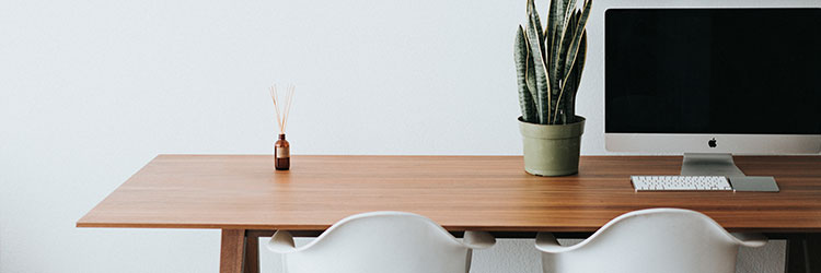 A responsive work environment
